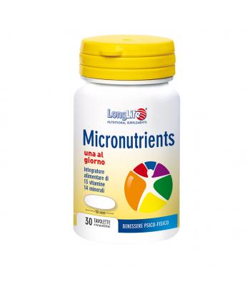 Micronutrients 100 tav
