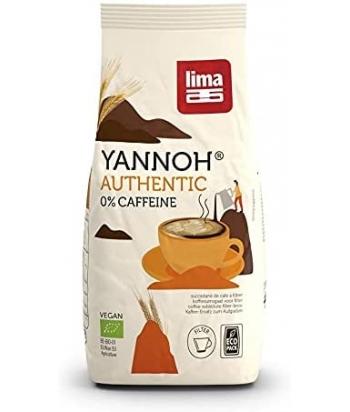 Yannoh per moka