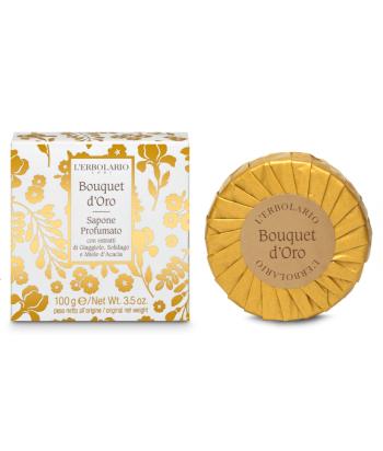 Sapone Profumato - Bouquet...